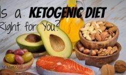 7-Day Ketogenic Diet Menu, Food List And Supplement Guide
