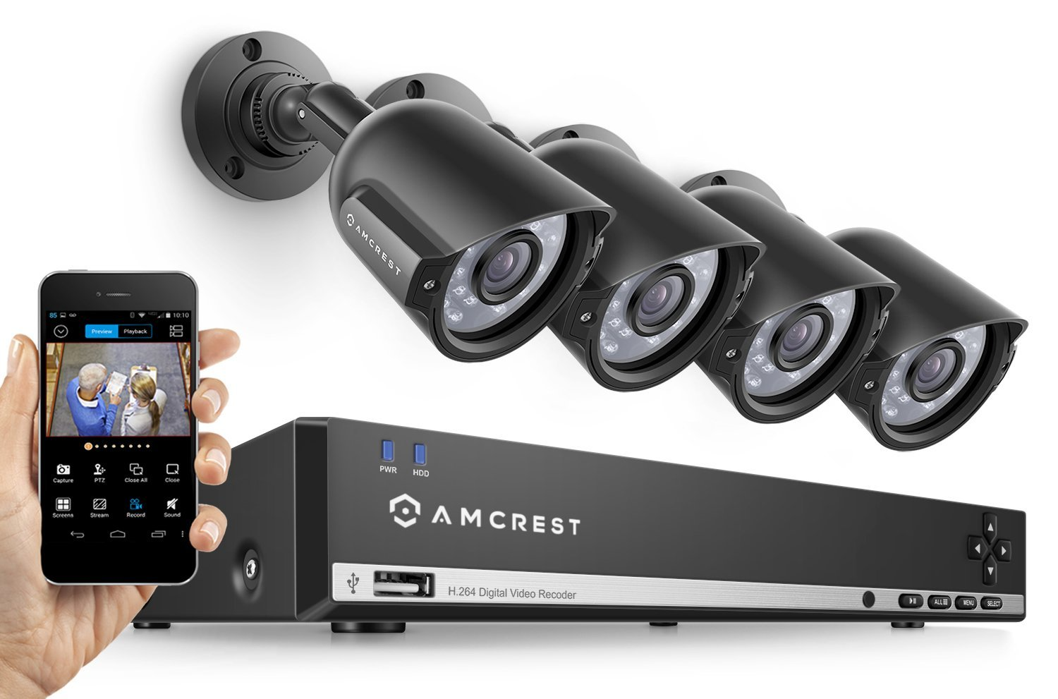 Best Wireless Security Camera In The Market You Need To Know!