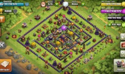 Clash Of Clans Apk: Download And Install Latest Version For Android