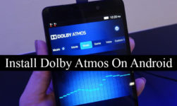 Dolby Atmos Download And Install For Android Devices!