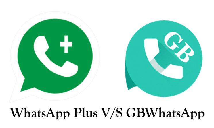 whatsapp gb plus 2019