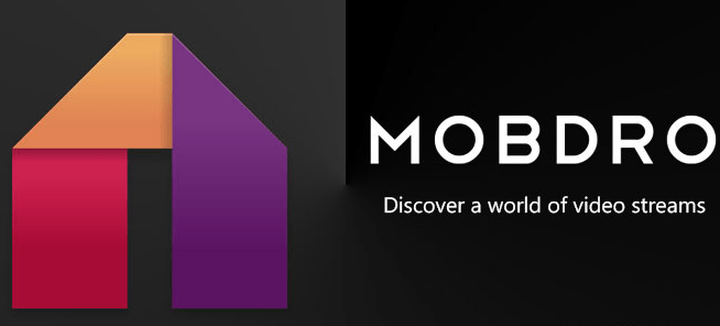 Mobdro Apk Download!