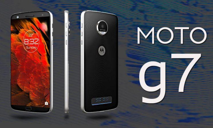 Motorola Moto G7 Smartphone: Latest Leaks And Rumours!