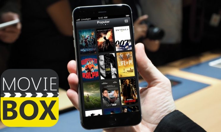 MovieBox App Download Online And Offline For Android/iOS/PC
