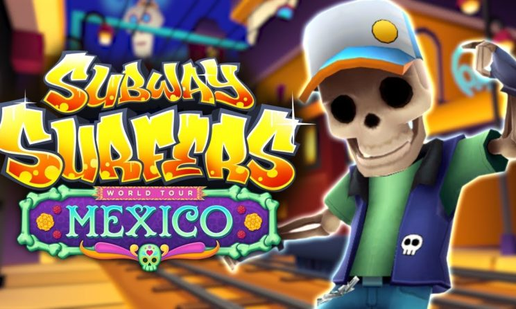 subway surfer for android download