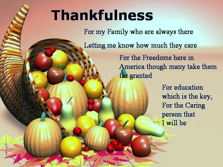 Thanksgiving Greetings Wishes
