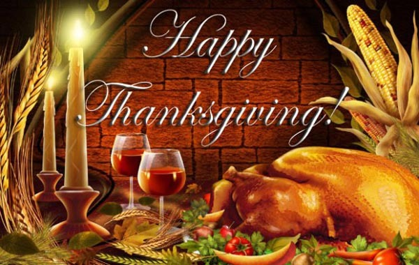 Thanksgiving Greetings Wishes Quotes
