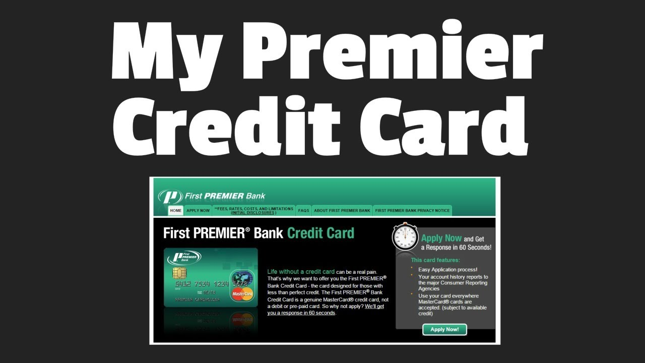 Top 4 Benefits Of The Mypremiercreditcard Mobile App You Need To Know