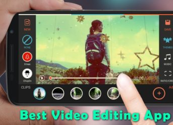 Top 7 Best Video Editing Apps For Android You Need To Use Today!
