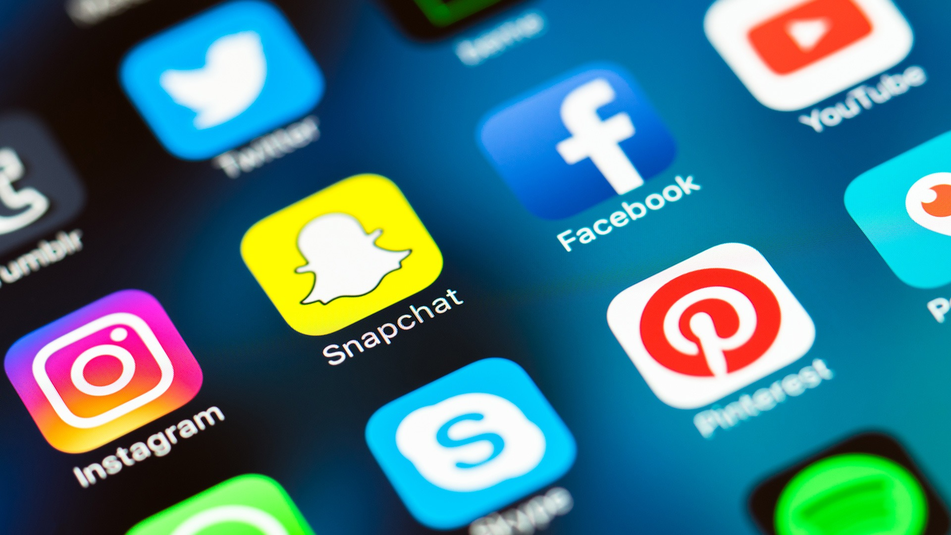 Top Amazing Social Media Facts And Statistics You Should Know!