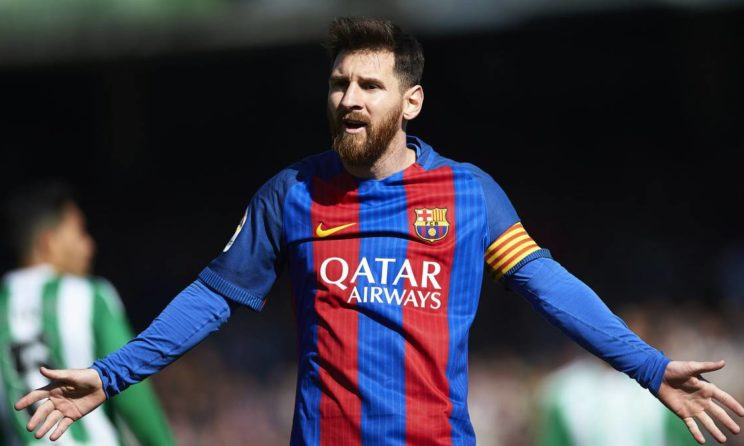 How Lionel Messi Can Become The World's Undoubted Best Player Again!