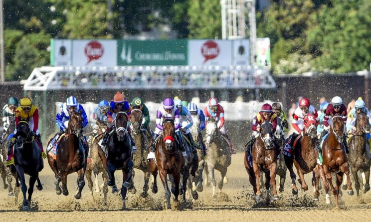 2019 Kentucky Derby Under The Radar Contenders List