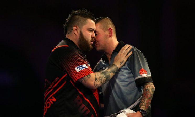 2019 PDC World Darts Championship: Michael Smith vs Nathan Aspinall Result