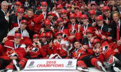 2019 World Junior Hockey Championship: Team List, Scores And Highlights