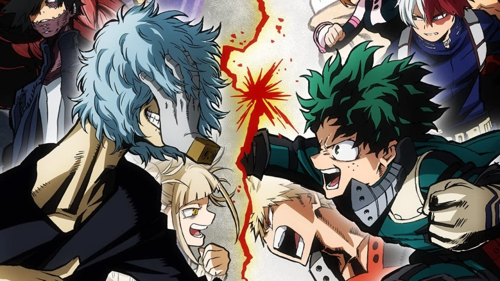 6 Best Animes You Can Watch On Crunchyroll And Funimation