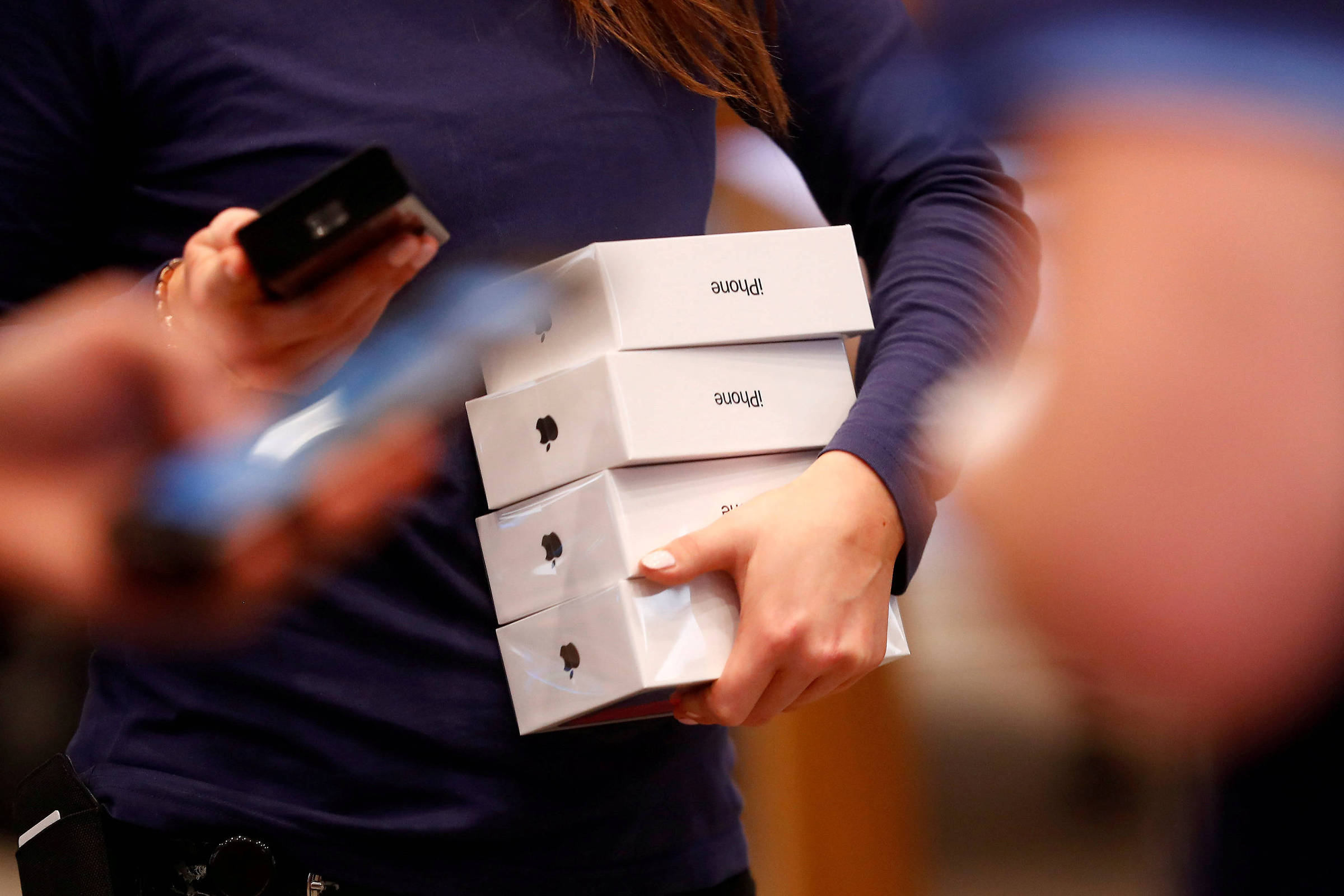 Apple To Set Up A Manufacturing Unit In India By 2019