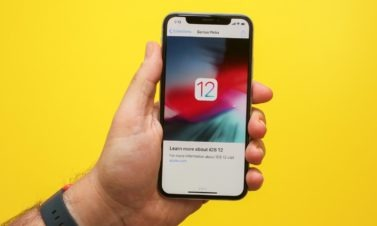 Apple iOS 12 : Here Are The Most Exciting New Features!