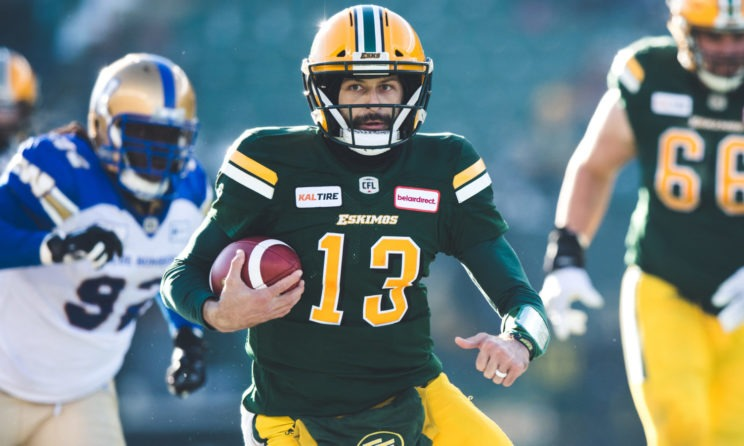 CFL Reveals 10 Negotiable Players List Of Each Team From Both Division
