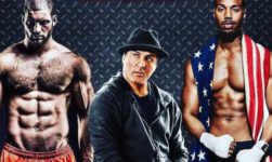 Creed 2 Review and box office collection