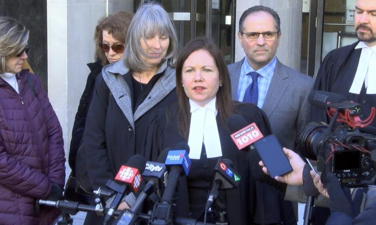 Dellen Millard Gets Third Life Sentence For Killing His Father
