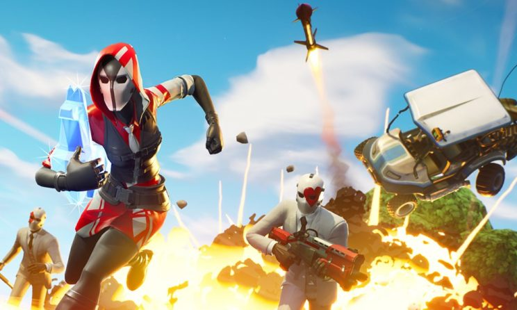 Epic Games Earns $3 billion Profit In 2018; Valuation Surges To $15 billion