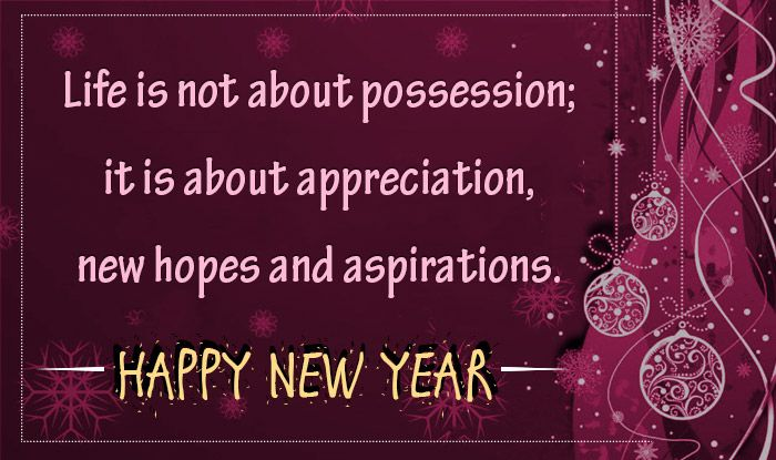 Happy New Year 2019 HD Cards Greetings Status Images