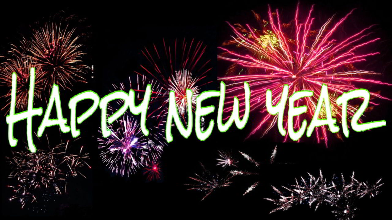 Happy New Year 2019 Wallpapers Download