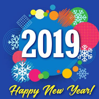 happy new year 2019 images pictures wishes messages