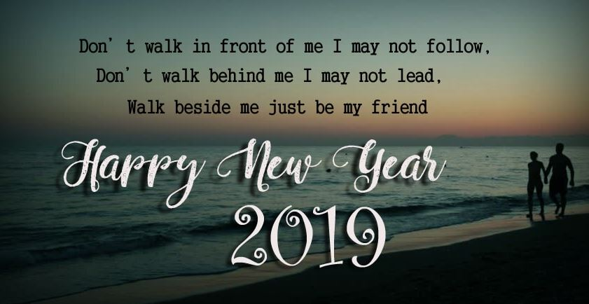 happy new year 2019 wishes images quotes message status