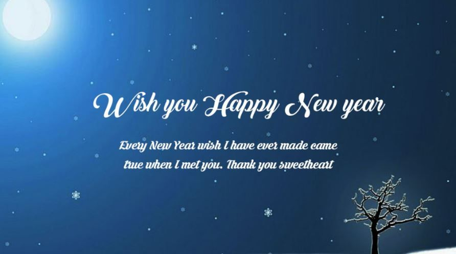 Happy New Year 2019 Wishes, Status, Quotes For Facebook, Instagram And Twitter