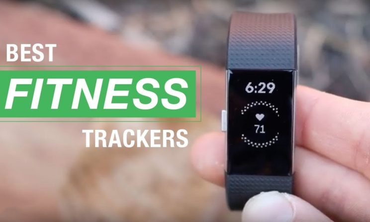 Here Are The 6 Best Fitness Trackers You Can Buy Right Now!
