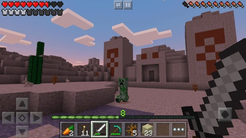 How To Download Minecraft Apk Full Version Using Aptoide?