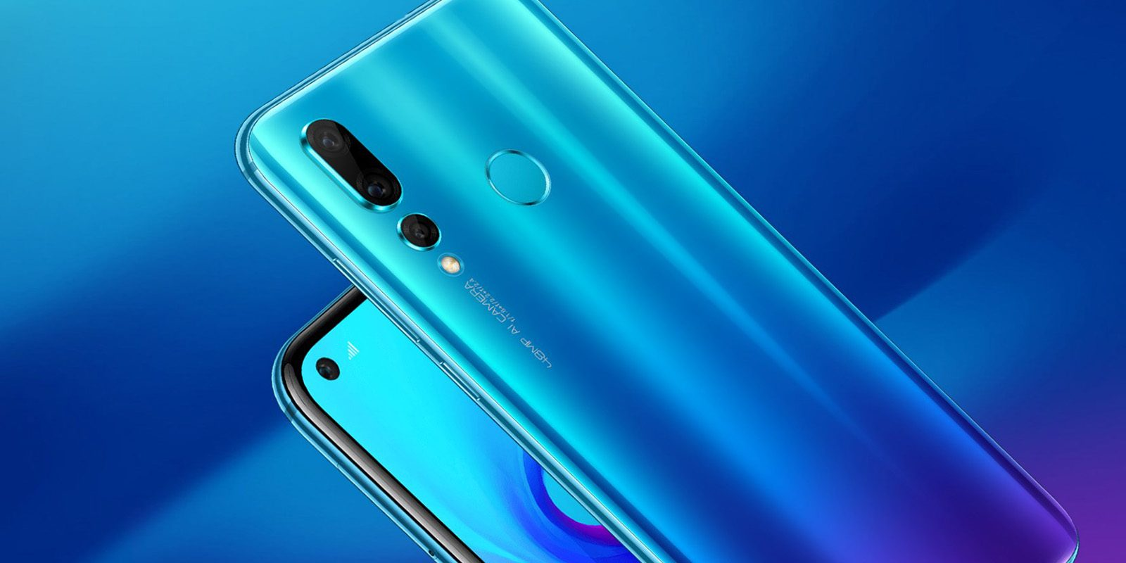 Huawei Nova 4: Price, Full Specifications And Features You Need To Know