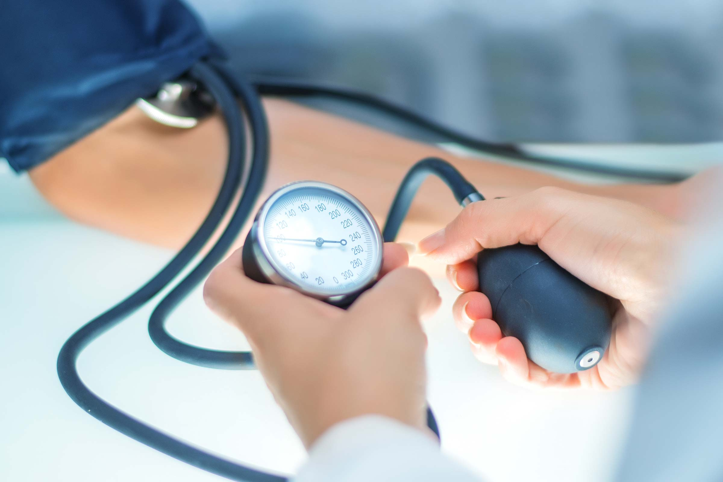 Low Blood Pressure: Causes, Symptoms And Treatment