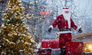 Christmas Facts 2018