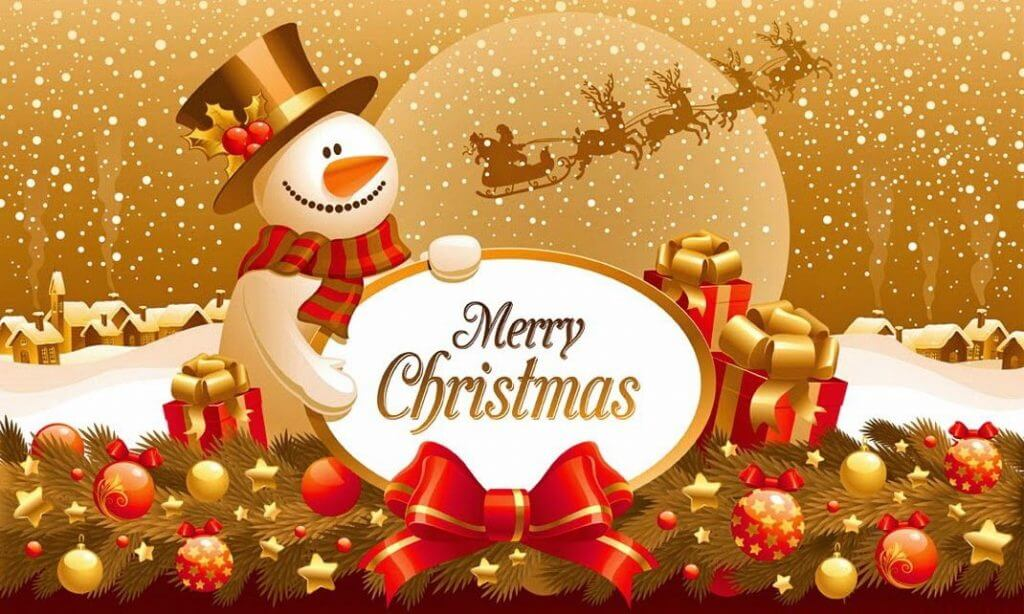 Merry Christmas Wallpapers Greetings Download