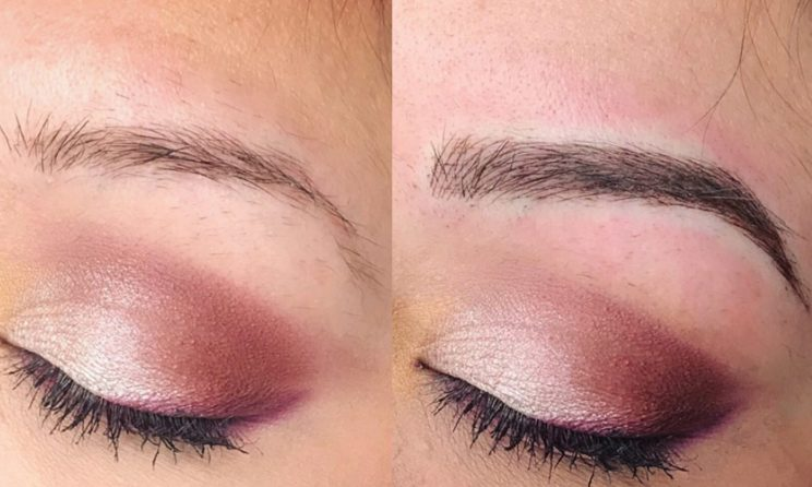 Microblading: What The Experts Say; Everything You Need To Know