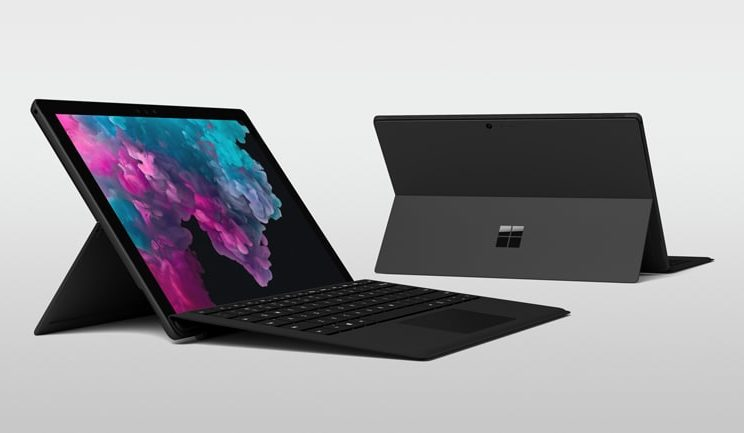 Microsoft Surface Pro 6 vs HP Spectre folio: Which Is Better For You?