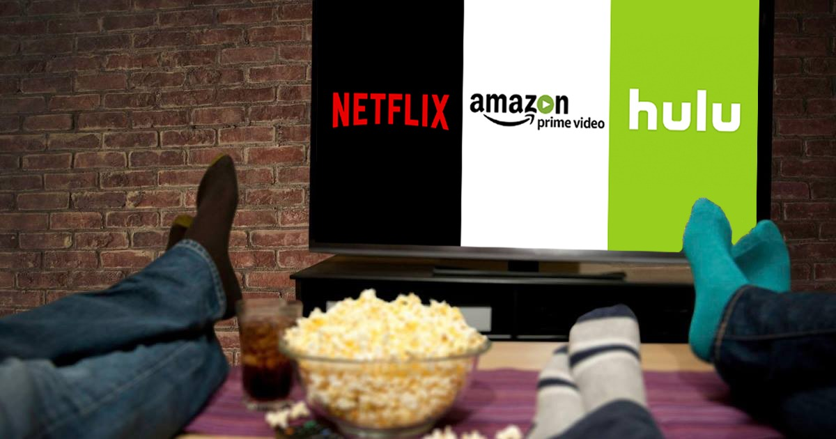 Netflix vs Amazon Prime vs Hulu: Which Is The Best Streaming Service Provider?