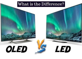 OLEDs vs LEDs: Which Is Better TV Display? Difference & Comparison!