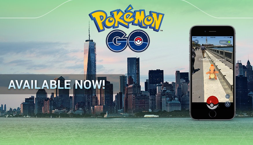 Pokemon Go Apk Download Latest Version For Android