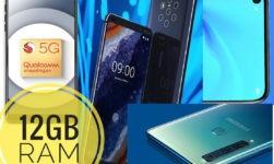 Some Trends Expected In The Smartphones, That Will Be See In 2019