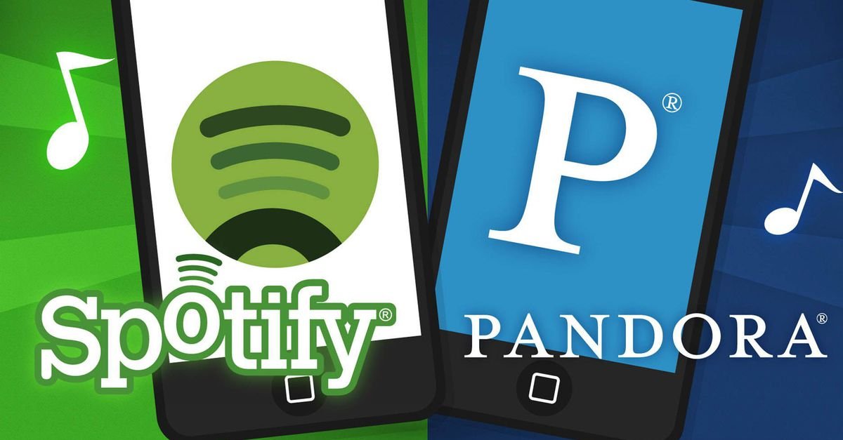 Spotify vs Pandora: Which Is The Best Music Streamer?