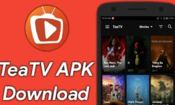 Teatv APK Download & Install Latest Version For Android