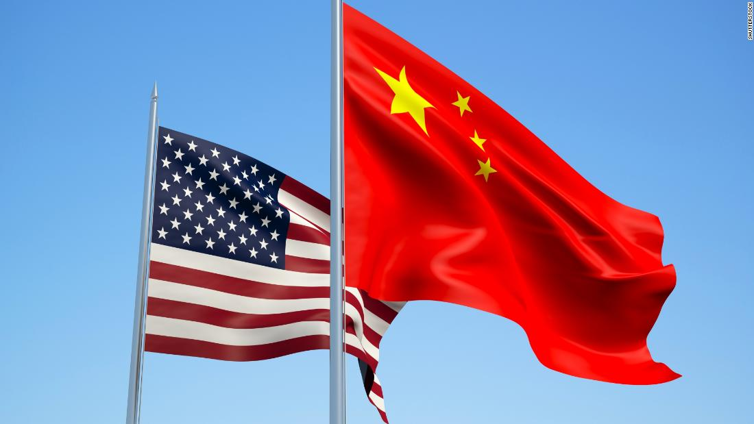 The US-China Cold War Intensifies Over Extradition Issues