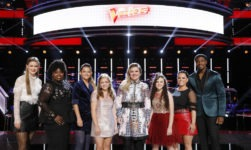 'The Voice': Season 15 Winner Announced