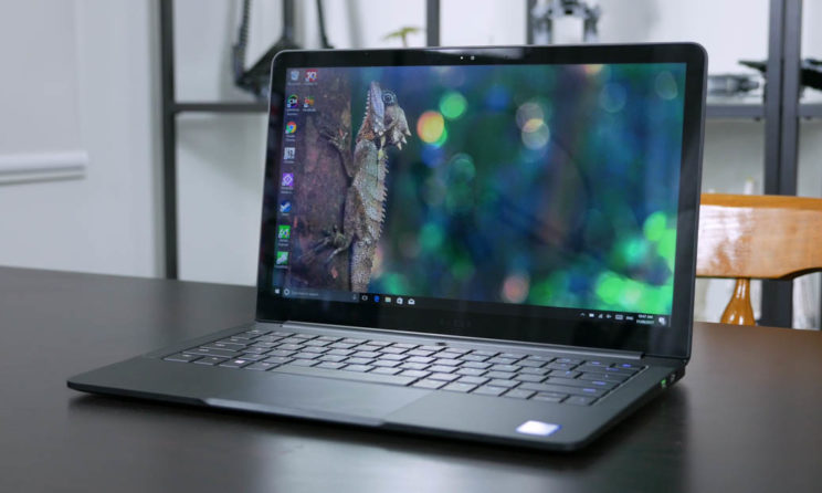 Top 5 Lightweight Gaming Laptops You Can Buy Right Now