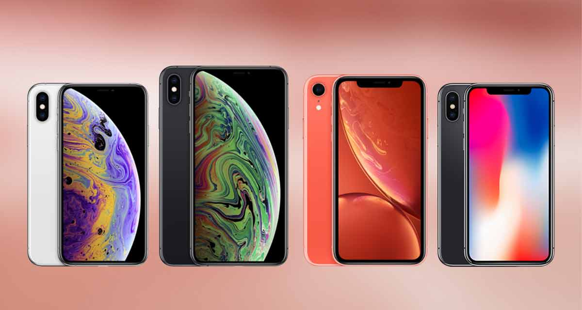 iPhone XS vs iPhone XS Max vs iPhone XR: Which One Should You Buy?