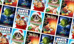Christmas Movies 2018