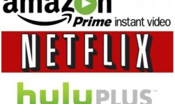 Top New Shows To Stream on Netflix & Other Streaming Apps!